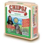 Chipsi Trociny Strawberry 15l