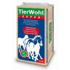 TierWohl Super - Trociny 24kg