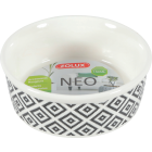 Zolux Miska Neo Kremowa 150ml