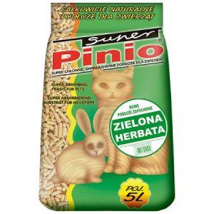 Pinio Drewniany Zielona Herbata 5l
