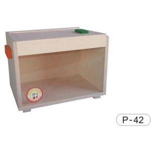 Pinokio Wanna (Kąpielówka) dla Szynszyli - Mała P42