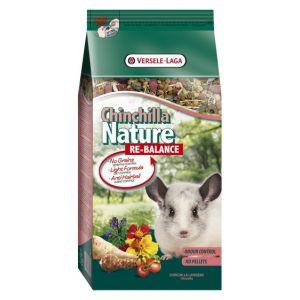 Versele Laga Chinchilla Nature ReBalance 700g
