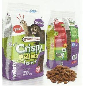 Versele Laga Crispy Pellets Ferrets 700g