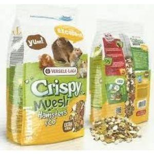 Versele Laga Crispy Muesli - Hamsters&Co 2,75kg