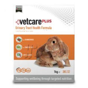 VetCare+ Urinary Tract Health Formula 1kg-Karma Wspomagająca Układ Moczowy