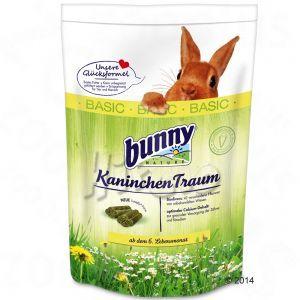 Bunny Basic - Marzenie Królika 750g
