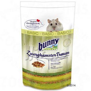 Bunny Basic - Marzenie Chomika Karłowatego 400g