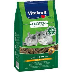 Vitakraft Emotion Complete 800g Karma dla Szynszyli