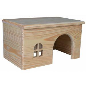 Trixie Domek Drewniany dla Świnki Morskiej (61262)