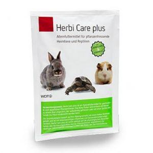Herbi Care Plus Saszetka 30g dla Królików, Gryzoni oraz Gadów
