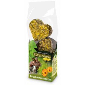 JR Farm Grainless Serca - Kwiat Nagietka 105g