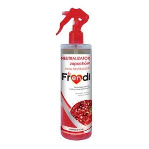 BeFrendi Spray Neutralizator Zapachów - Granat i Goja 400ml