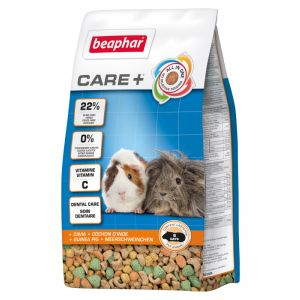 Beaphar Care+ Guinea Pig 250g