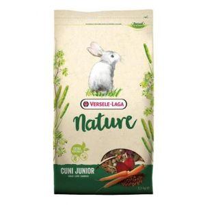 Versele Laga Cuni Junior Nature 2,3kg