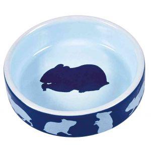 Trixie Miska Ceramiczna z Motywem Chomika 80ml (60731)