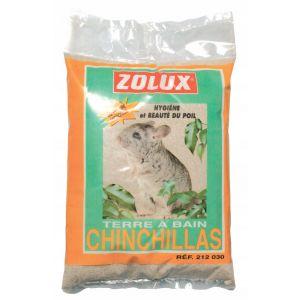 Zolux Piasek dla szynszyli 2 kg