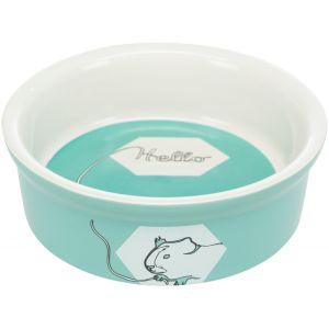 Trixie Miska Ceramiczna z Motywem Świnki 240ml (60735)