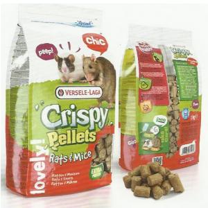 Versele Laga Crispy Pellets-Rats & Mice 1kg