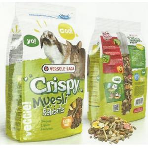 Versele Laga Crispy Muesli - Rabbits 2,75kg