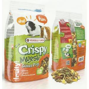 Versele Laga Crispy Muesli - Guinea Pigs 1kg