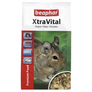 Beaphar XtraVital Degu 500g