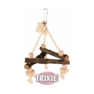 Trixie Trójkąt Drewniany Mały (5882)