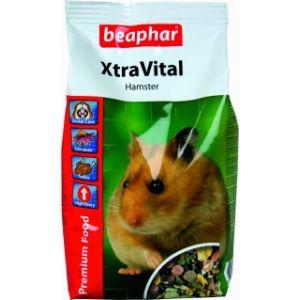 Beaphar XtraVital Hamster 500g