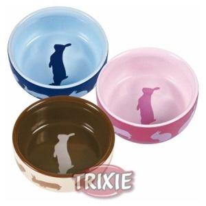 Trixie Miska Ceramiczna z Motywem Królika 250ml (60733)