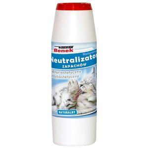 Benek Neutralizator Zapachów - Naturalny 500g
