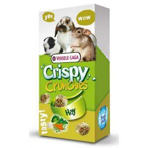 Versele Laga Crispy Crunchies Hay 75g