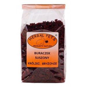 Herbal Pets Buraczek Suszony 125g
