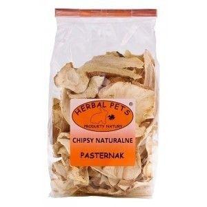 Herbal Pets Chipsy Pasternak 125g