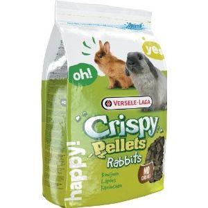 Versele Laga Crispy Pellets Rabbits 2kg