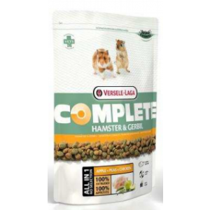 Versele Laga Hamster&Gerbil Complete 500g